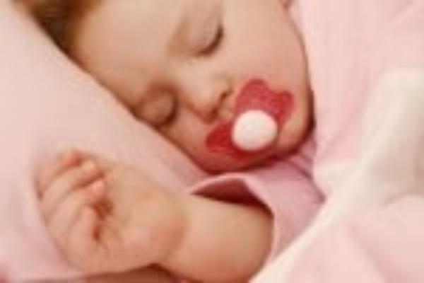 پزشک اطفال و شب بیداری نوزادان