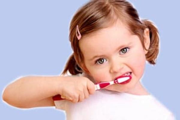 پوسیدگی دندان های کودکان