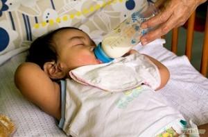 جلوگیری از پوسیدگی دندان اطفال