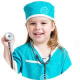 پزشک اطفال و نسخه دارویی