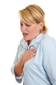 پزشک اطفال درباره درد قفسه سینه می گوید