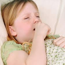 درمان سرماخوردگی در کودکان