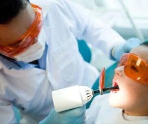کاربرد لیزر در پوسیدگی دندان و دندانپزشکی ترمیمی