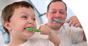 دیدگاه دندانپزشک اطفال در مورد پوسیدگی دندان در کودکان