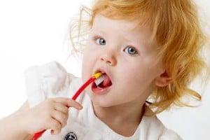 نقش دندانپزشک اطفال چیست؟