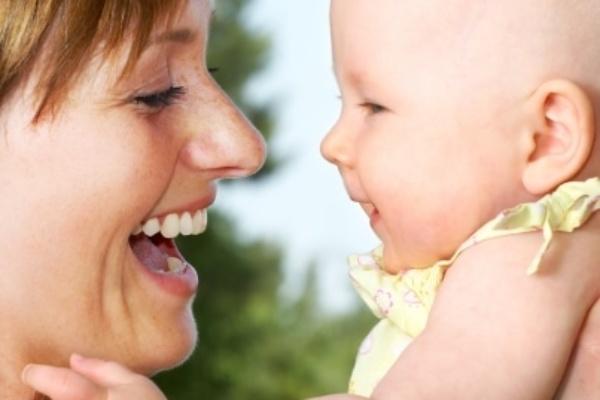 بهداشت دهان و دندان در بارداری
