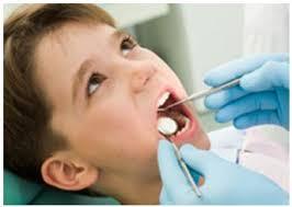 مداخلات اندودنتیک در سری دندان های شیری