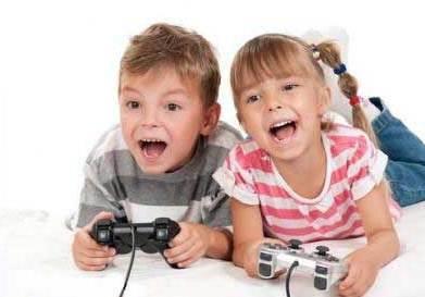 بازی های رایانه ای