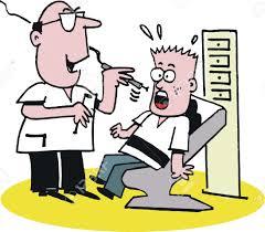 کاهش اضطراب دندانپزشکی با دندانپزشکی بدون درد