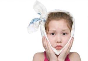 روش کنترل درد دندان