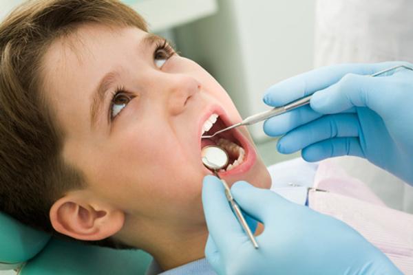 بیهوشی عمومی در دندانپزشکی اطفال