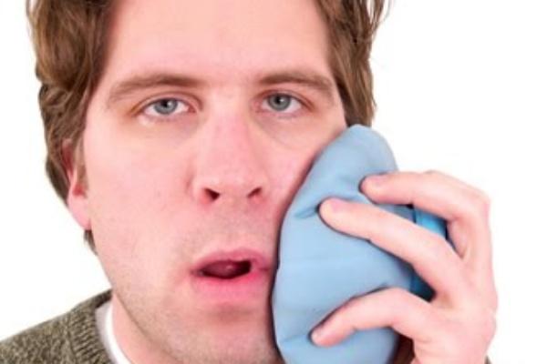 کنترل درک درد به کمک دندانپزشک