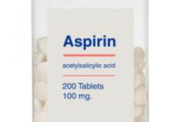 آسپرین یک ضد درد غیر مخدر به گفته دندانپزشک اطفال