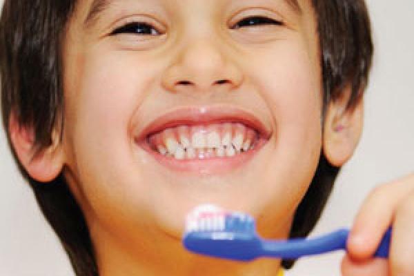 اروژن دندانی و بهداشت دهان