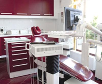 بهداشت مطب دندانپزشکی