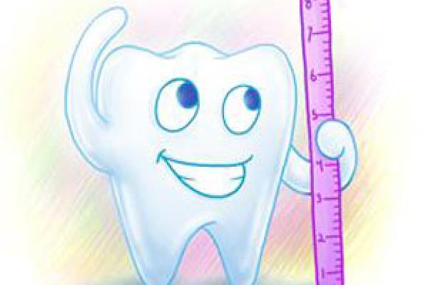 رشد و تکامل دندان | دندانپزشکی بدون درد