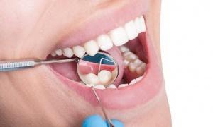 ابزار کمکی برای بهداشت دهان