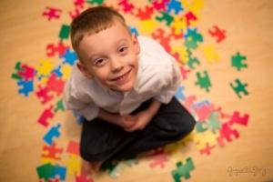 اختلالات اوتیسم مساله ای مهم در دندانپزشکی اطفال