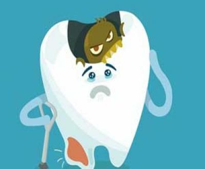 پرخطرترین سن پوسیدگی دندان
