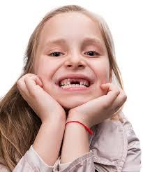بیماری های دهانی زودرس در کودکان