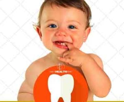 آسیب های دندانی کودکان خردسال