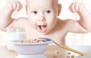 تاثیر تغذیه روی سلامت دهان کودک