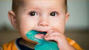 مراقبت های خانگی دهان و دندان کودک