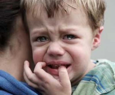 اختلالات دندانی کودک