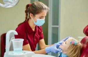 اورژانس های پزشکی در دندانپزشکی کودکان