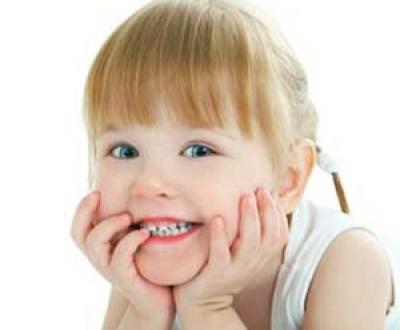 کدام دندان های شیری زودتر می پوسند