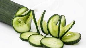 سبزیجات ترد