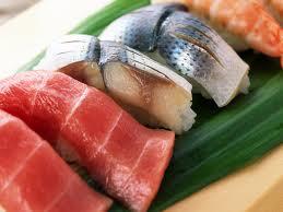 گوشت و ماهی
