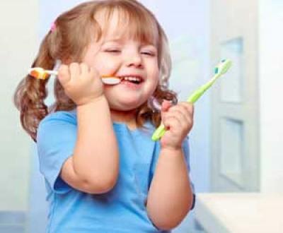 سوالات والدین درباره دندانپزشکی کودکان