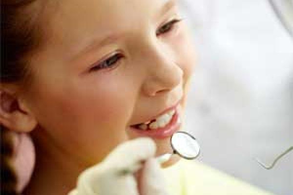 جلوگیری از ترس کودکان از دندانپزشکی