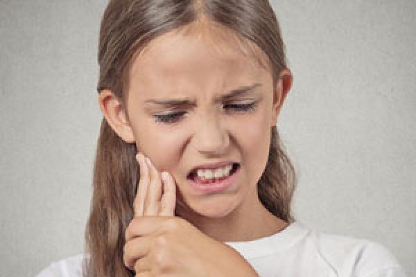دیابت کودکان و بیماری های لثه