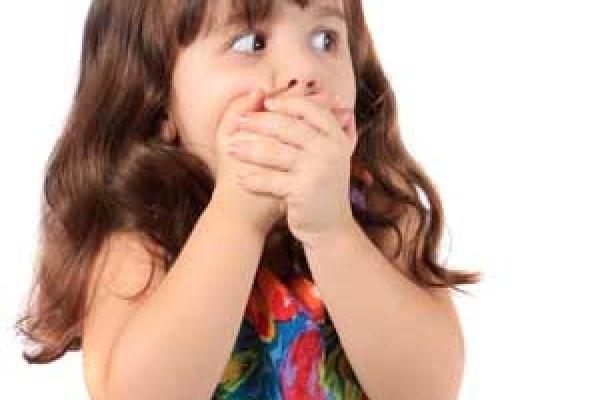 ترس کودکان از دندانپزشکی