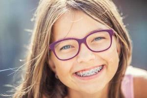 ارتودنسی دندان های شیری کودکان