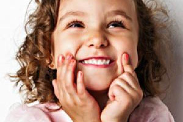 بیماری های لثه کودکان | روکش های دندان کودکان