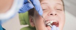 کشیدن دندان عقل قبل از مدرسه