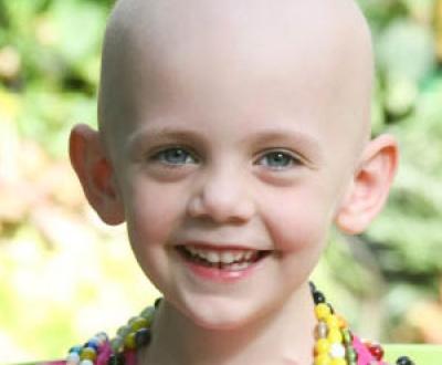 بیماری های دهانی کودکان سرطانی