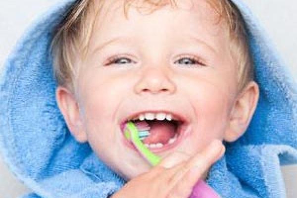 دندانپزشکی ترمیمی کودکان چیست