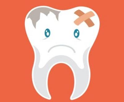 پوسیدگی دندان کودکان