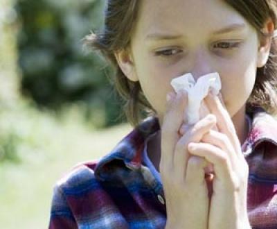 آلرژی کودکان و دندانپزشکی