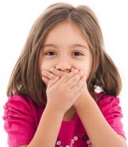 مشکلات دهان و دندان و عملکرد درس و مدرسه