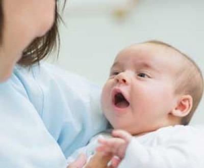 دندان داشتن نوزاد بعد از تولد