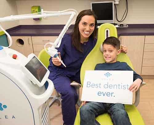 لیزر دندان   لیزرهای YAG و Diode