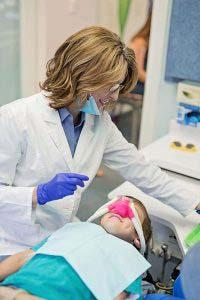 سدیشن برای دندانپزشکی کودکان