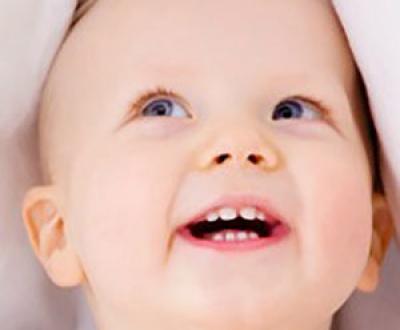 پوسیدگی دندان شیری
