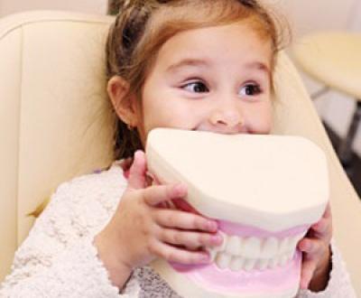 کاهش اضطراب دندانپزشکی کودکان
